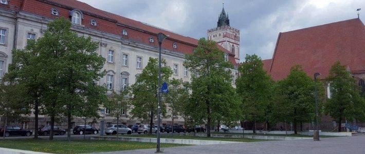 Konflikte an Hochschulen
